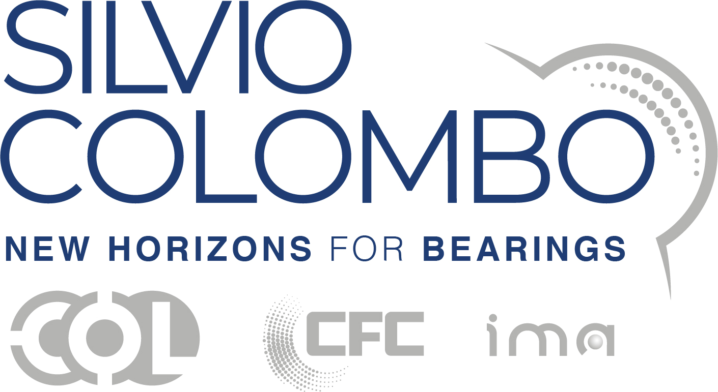 Col-Silvio Colombo Bearings