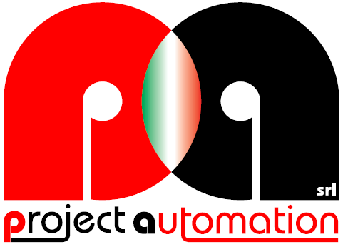 Project Automation Srl