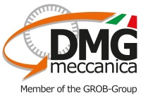 DMG Meccanica - Member of GROB Group