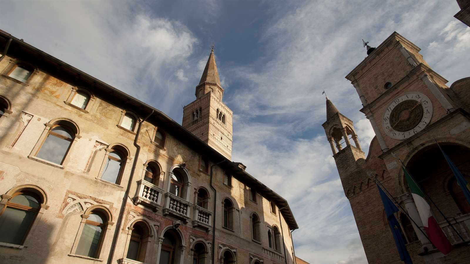 Cathedral of Pordenone