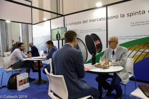 Quickfairs Il Primo Organizzatore Di Fiere Low Cost D Italia