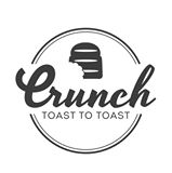 Crunch toast to Toast