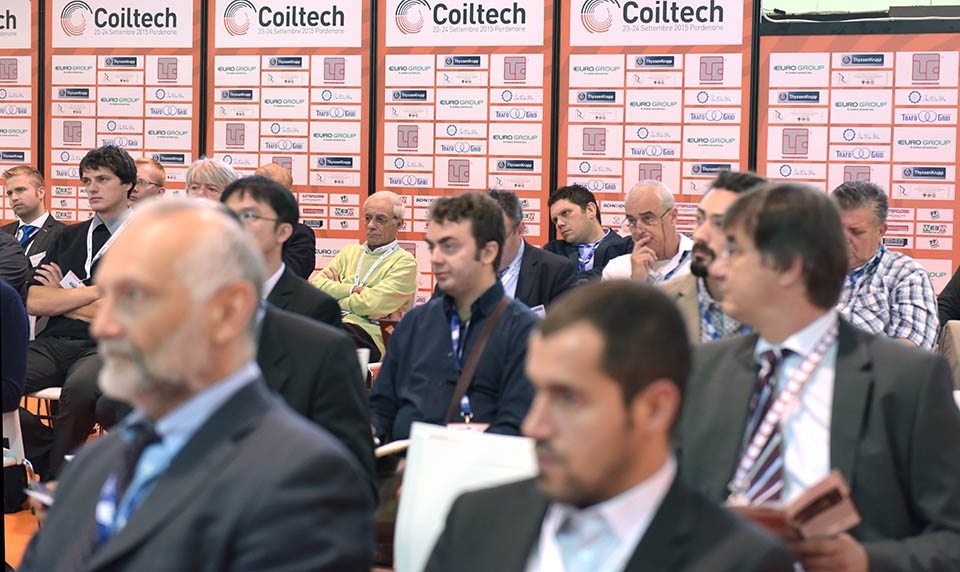 Castellini World Magnetic Conference