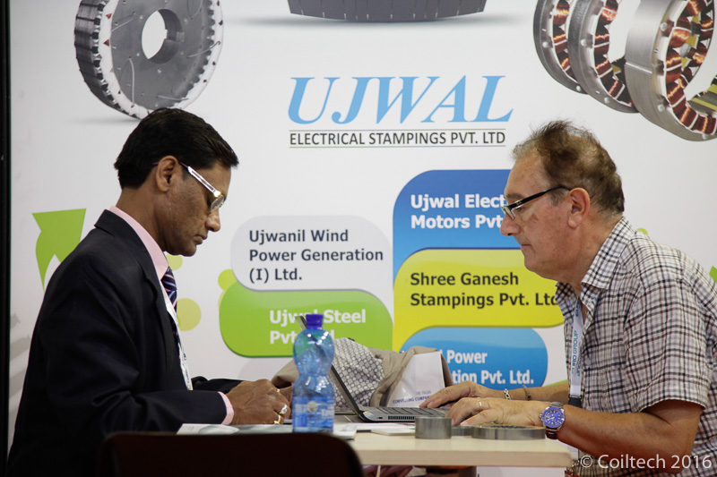UJWAL Electrical Stamping Pvt Ltd