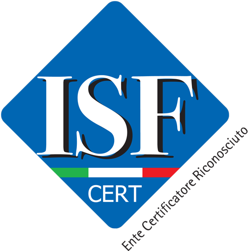 ISFCert ensure the reliability of the data