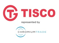 TISCO represented by Chromiumtrade